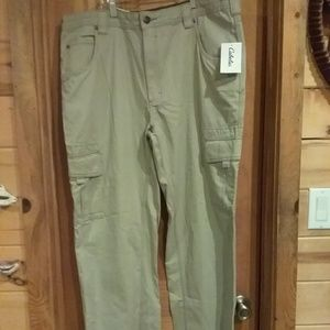 All Season Cabela's Ultimate  Cargo Pants